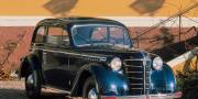 Opel olympia 2-door limousine 1947-49