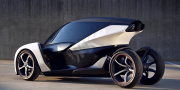 Opel rak e concept 2011