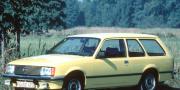 Opel rekord caravan 3-door e1 1977-82