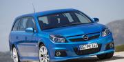 Opel vectra combi opc