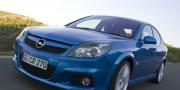 Opel vectra sedan opc