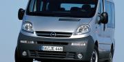 Opel vivaro 2001-06