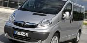 Opel vivaro 2006