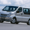 Opel vivaro business 2002-06