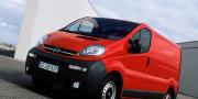 Opel vivaro van 2001-06