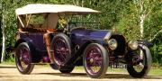 Peugeot 145s torpedo tourer 1914