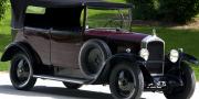 Peugeot 177 torpedo 1923-29