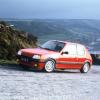 Peugeot 205 gti 1984