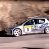 Peugeot 206 wrc