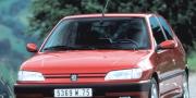 Peugeot 306 3-door 1993-97