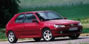 Peugeot 306 3-door 1997-2002