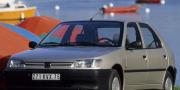 Peugeot 306 5-door 1993-97