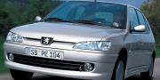 Peugeot 306 5-door 1997-2002