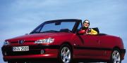 Peugeot 306 cabriolet 1997-2002