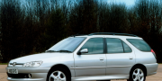 Peugeot 306 sw 1997-2002