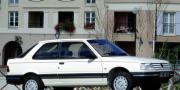 Peugeot 309 1989-93
