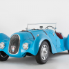 Peugeot 402 special pourtout roadster 1938