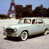 Peugeot 403 1955-66
