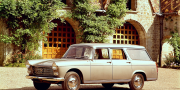 Peugeot 404 break 1960-78