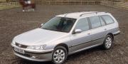 Peugeot 406 estate
