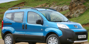 Peugeot bipper tepee uk 2008