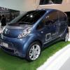 Peugeot ion concept 2009