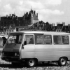 Peugeot j9 1980-87