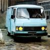 Peugeot j9 van 1980-87