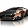 Peugeot onyx concept 2012