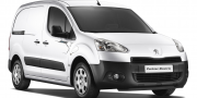 Peugeot partner electric 2013