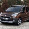 Peugeot partner tepee 2012