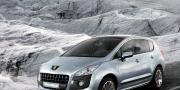 Peugeot prologue concept 2008