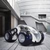 Peugeot rd concept 2009