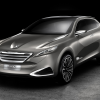 Peugeot sxc crossover concept 2011