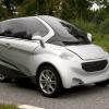 Peugeot velv concept 2011