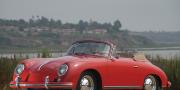 Porsche 356 a cabriolet 1955-59