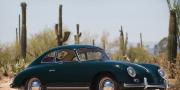Porsche 356 a coupe 1955-59