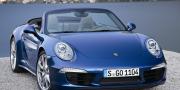 Porsche 911 carrera 4 cabriole 991 2012