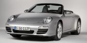 Porsche 911 carrera 4 cabriolet 997 2008