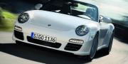 Porsche 911 carrera 4s cabriolet 2008