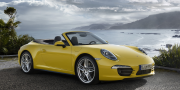Porsche 911 carrera 4s cabriolet 991 2012