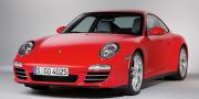 Porsche 911 carrera 4s coupe 2008