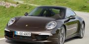 Porsche 911 carrera 4s coupe 991-2012
