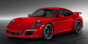 Porsche 911 carrera aerokit cup 2012