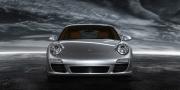 Porsche 911 carrera coupe 2008
