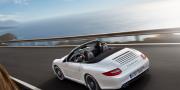 Porsche 911 carrera gts cabriolet 2010