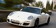 Porsche 911 carrera gts coupe 2010