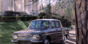 Renault 10 1962-71