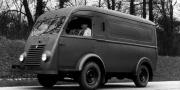 Renault 1000-kg 1947-65