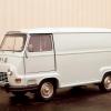 Renault estafette van 1959-80